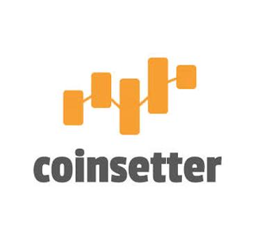 CoinSetter